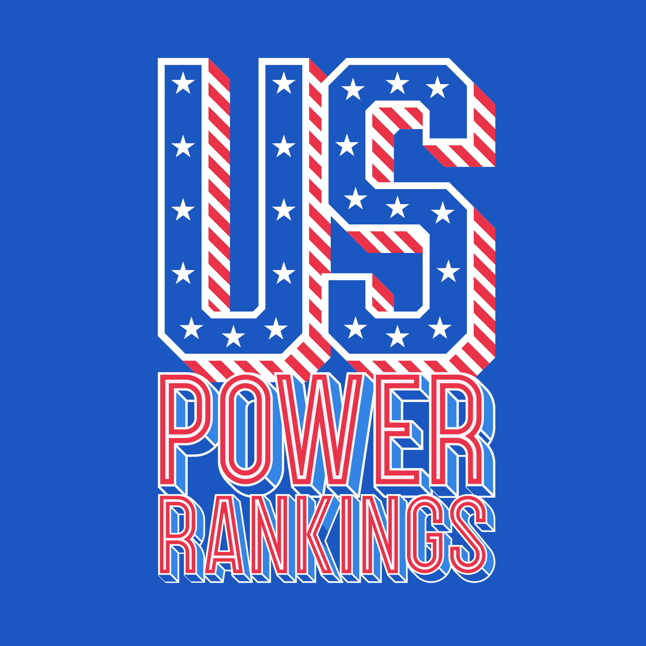 US Power Rankings